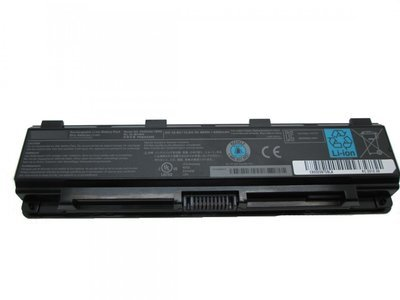 Toshiba satellite C70 C70D C75 C75D C840 C840D C845 compatible laptop battery
