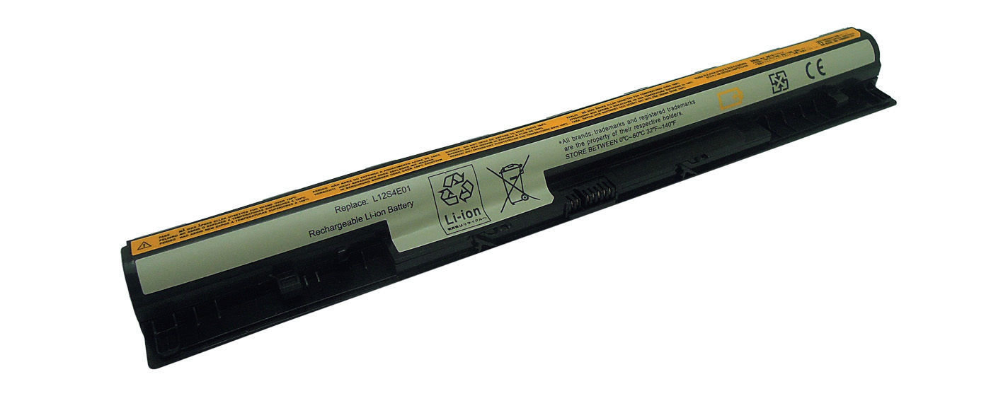 Lenovo Ideapad S410p S510p Z710 series compatible Laptop Battery