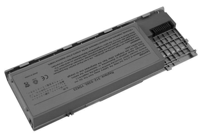 Dell latitude D620, D630, D631, D640 series compatible laptop