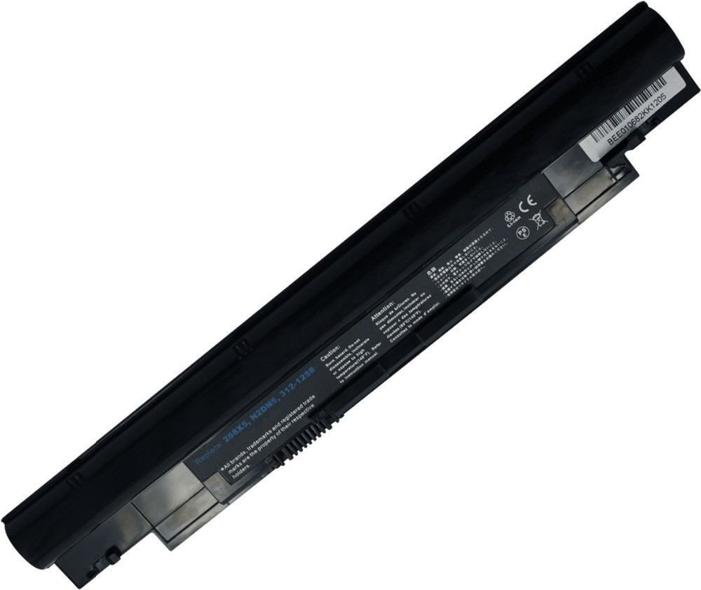 Dell Latitude 3330 Vostro V131 V131D V131R Compatible laptop battery