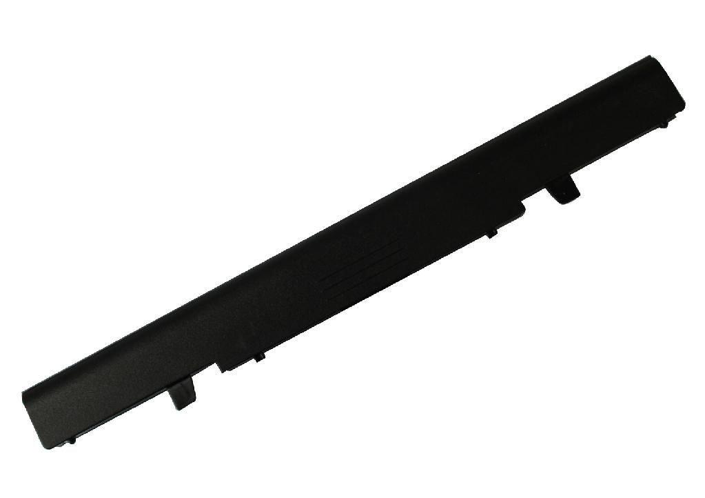 Toshiba PA5076U-1BRS, PA5076R-1BRS, PA5077U-1BRS Compatible laptop battery