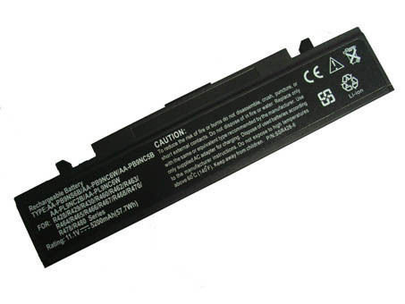 Samsung RF410 RF510 RF510 RV409e RV509 laptop 6cell battery