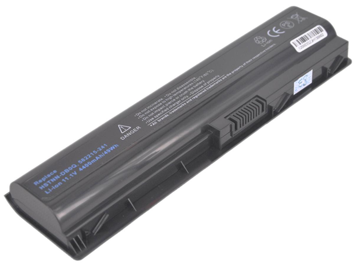 hp Touchsmart tm2 tm2-1000 tm2-2000 tm2-2100 compatible laptop battery