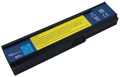 Acer aspire 3680, 5050, 5570, 5580, TM 3200 Laptop Battery