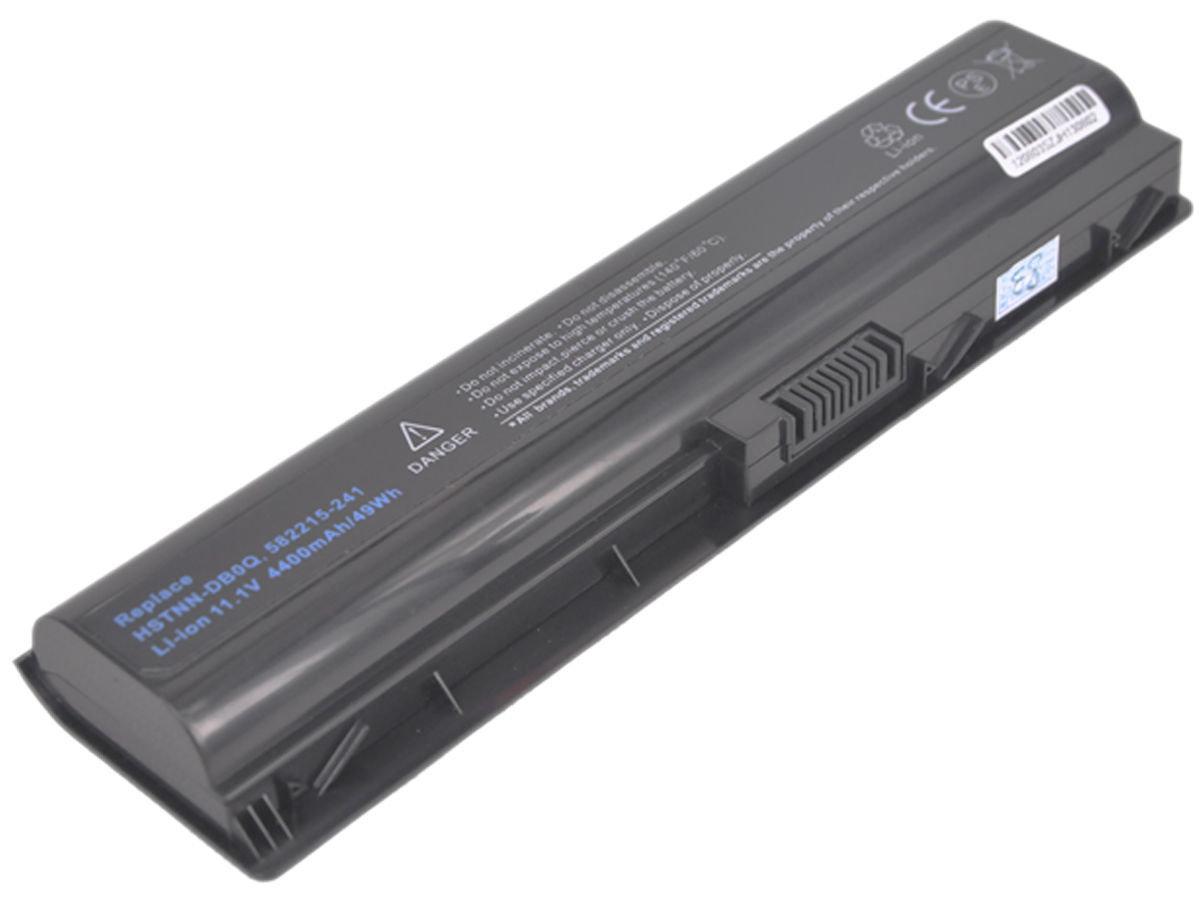 HP Touchsmart tm2 582215-241 586021-001 HSTNN-DB0Q laptop battery