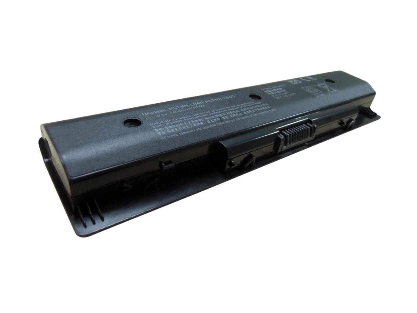 HP touchsmart 17 touchsmart 17z, P106 Series laptop battery