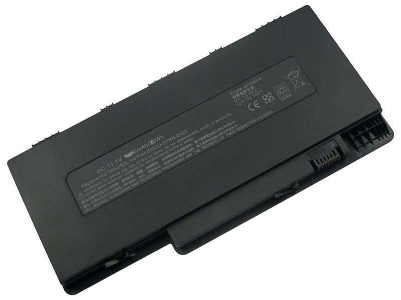HP Pavilion dm3 538692-351 538692-541 580686-001 laptop battery