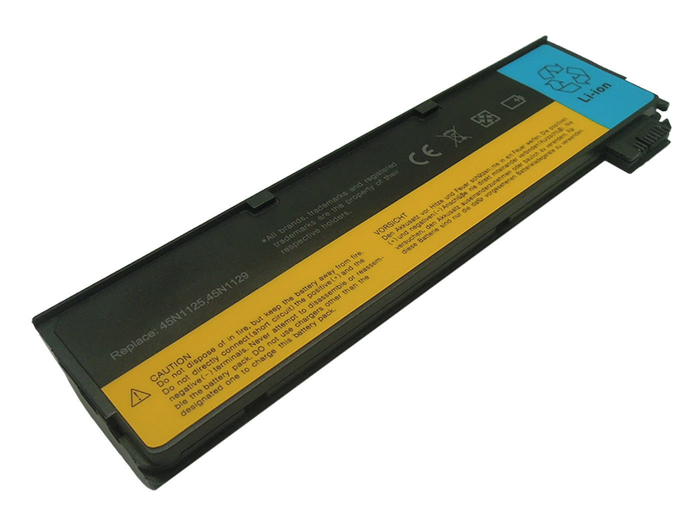 Lenovo X240 X240S T440 T440S compatible laptop battery