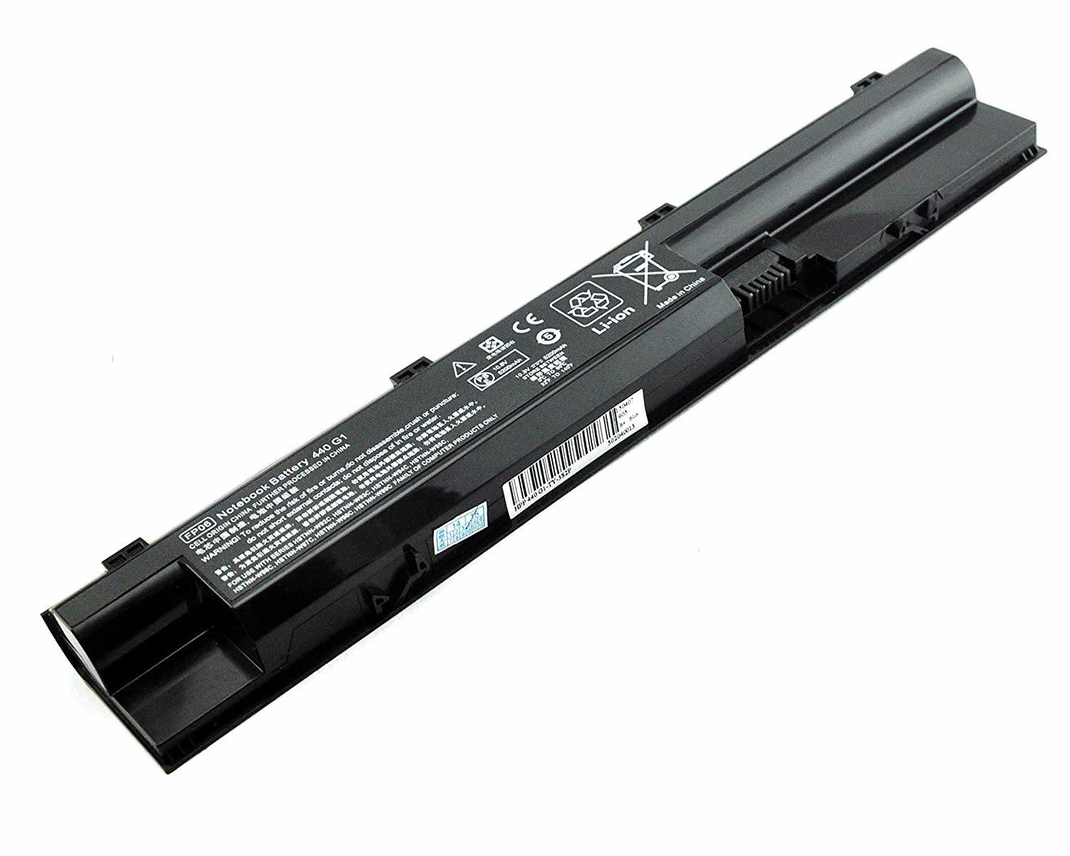 HP Probook 707616-141 707616-851 707617-421 FP06 Compatible laptop battery