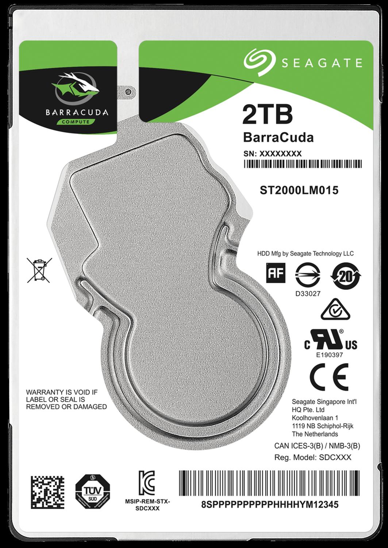 2tb hdd internal sata laptop hard drive