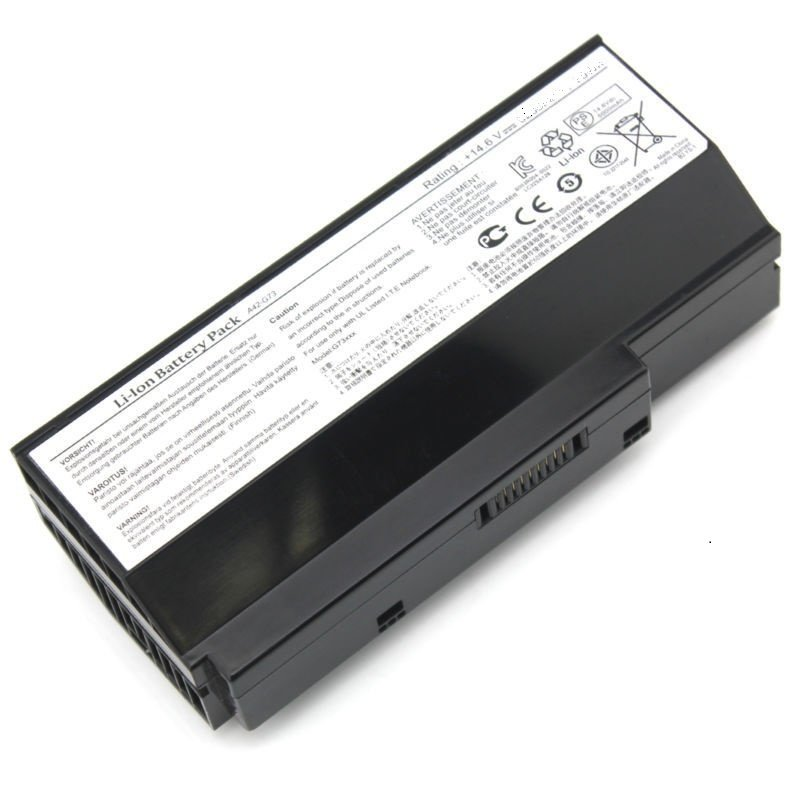Asus A42-G73 A42-G53 G73-52 Compatible Laptop Battery