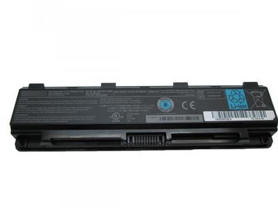Toshiba satellite C875 C875D L70 L70D L75 L75D L840 compatible laptop battery