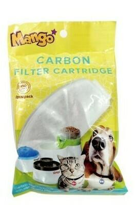 Mango Carbon Cartridge Refill 2 Pack