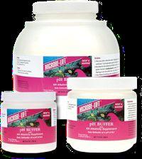 Microbe-Lift 8.2 pH Buffer Stabilizer 250g