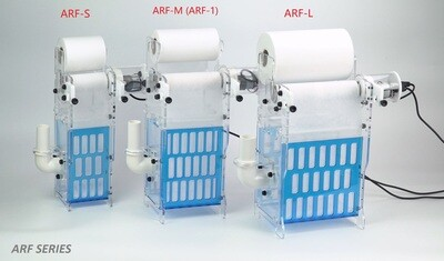 Bubble Magus Automatic Sump Filter Rollers