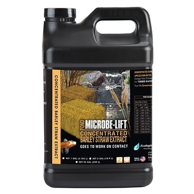 MicrobeLift Barley Straw Extract