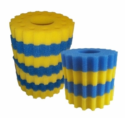 Grech Pond Bio Pressure Filters Replacement Sponge Sets