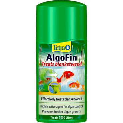 Tetra Pond AlgoFin - Destroys Blanketweed and Algae