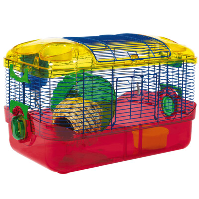 Kaytee CritterTrail Primary Habitat Cage
