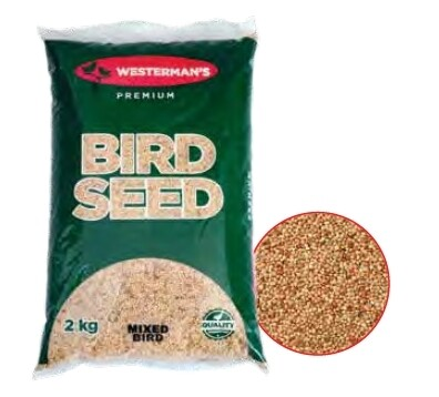 Westerman's Mixed Bird Seeds