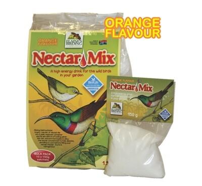 Elaine's Birding Nectar Packs