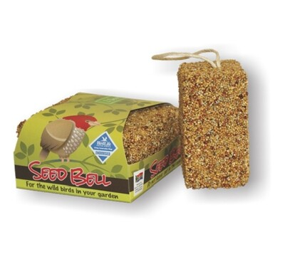 Elaine's Birding Bird Seed Tower Refill 2 Pack