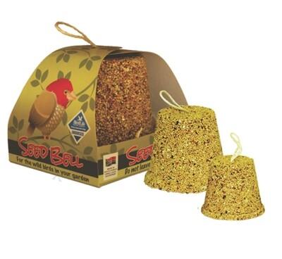 Elaine's Birding Seed Bells