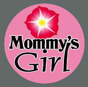 Pet ID Tag - Mommy's Girl