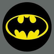 Pet ID Tag - Batman