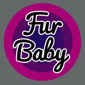 Pet ID Tag - Fur Baby
