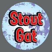 Pet ID Tag - Stout Gat
