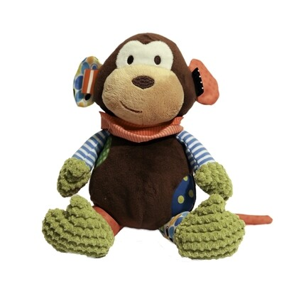 Chubleez Mitchell Monkey