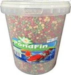 PondFin Premium Diet for Koi and Goldfish Food 10kg