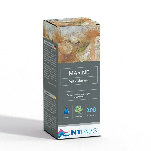 NT Labs Marine Anti-Aiptasia