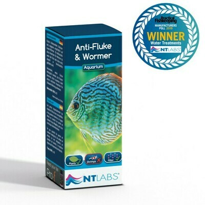 NT Labs Anti-Fluke and Wormer