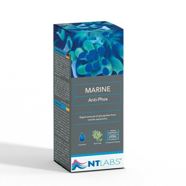 NT Labs Marine Anti-Phos (Lanthanum)
