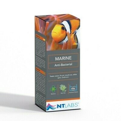 NT Labs Marine Anti-Bacterial
