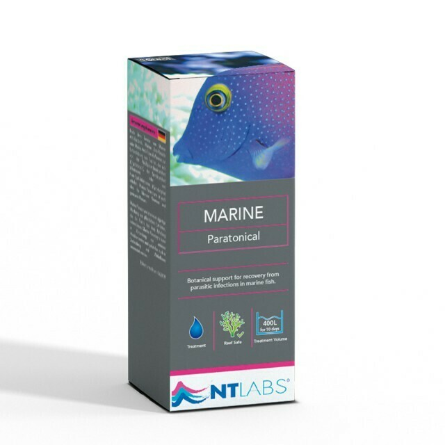 NT Labs Marine Paratonical