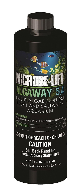 MicrobeLift Algaway 5.4 - 118ml