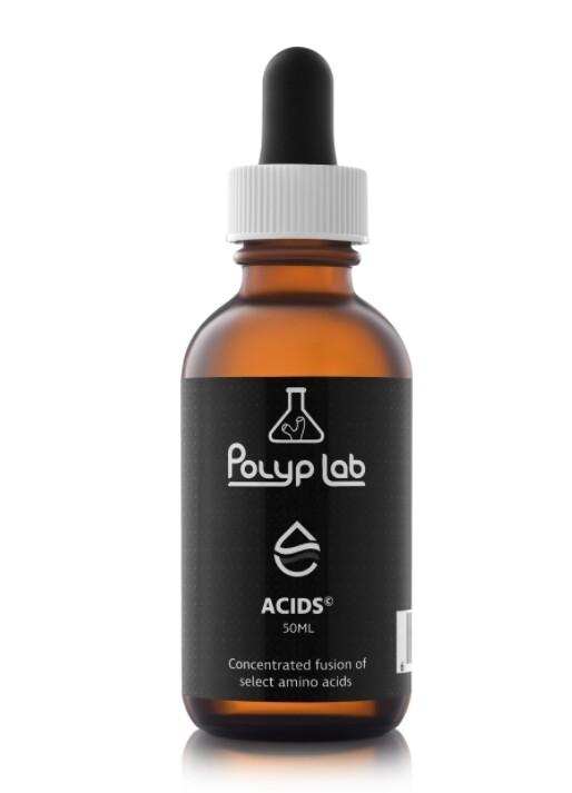 Polyp Lab Amino Acids 50ml