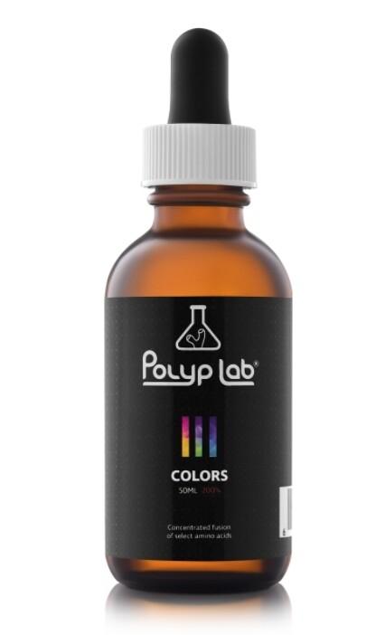 Polyp Lab Colors Amino-Acids 50ml