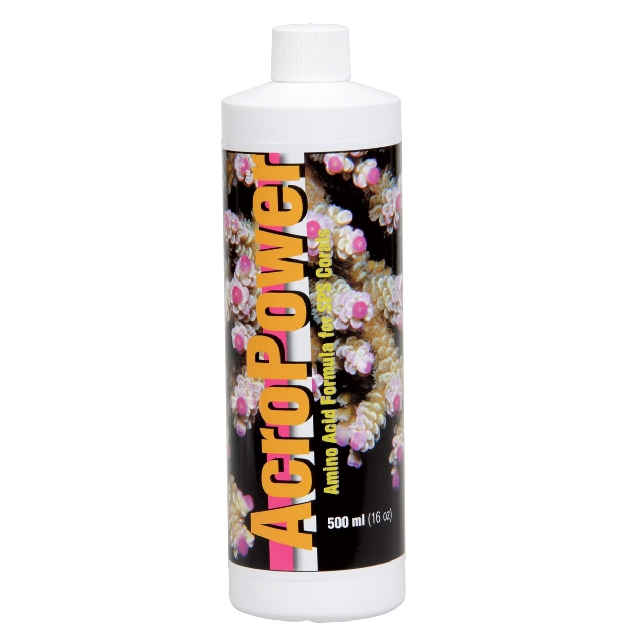 Two Little Fishies AcroPower - Amino Acid Formula for SPS Corals