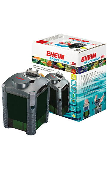 EHEIM eXperience 150 Canister Filter