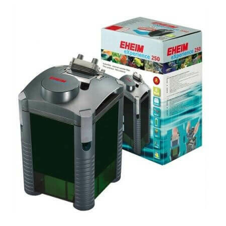 EHEIM eXperience 250 Canister Filter