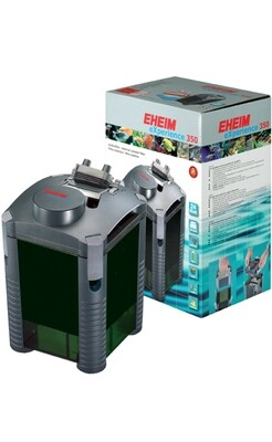 EHEIM eXperience 350 Canister Filter