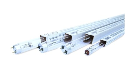 Philips Ultraviolet (UV) Replacement Tubes