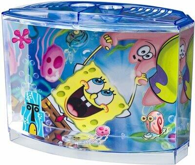 SpongeBob SquarePants Betta Tank - Small