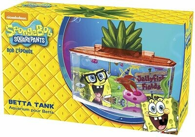 SpongeBob SquarePants Betta Tank - Large