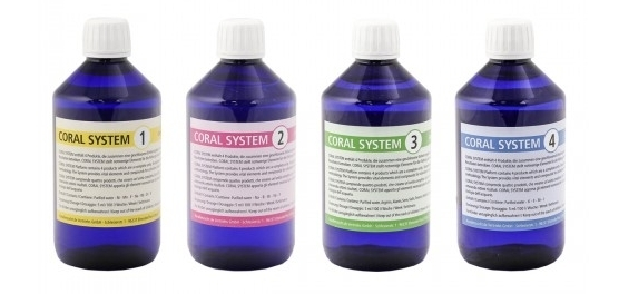 Korallen-Zucht Coral System Value Pack