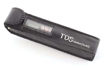 TDS 2 in 1 Pen